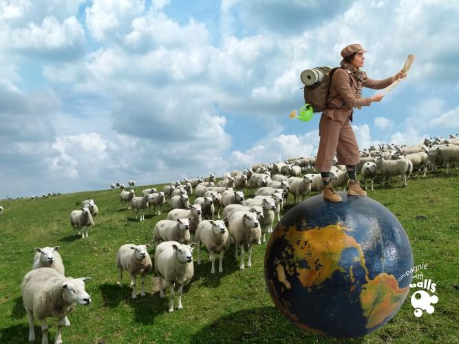 wereldwandelaar